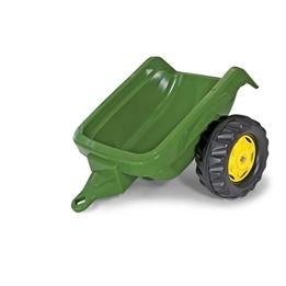 Rolly Toys - Rollykid John Deere traktorsläp