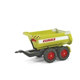 Rolly Toys - Rollyhalfpipe Claas