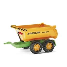 Rolly Toys - Joskin släpvagn med tipp