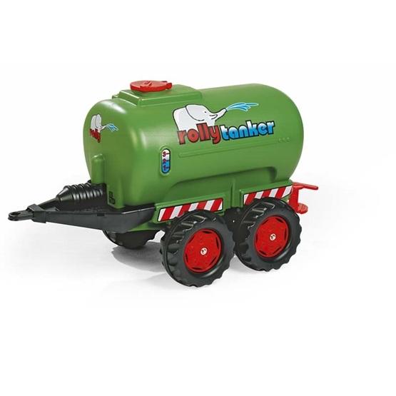 Rolly Toys - Rollytanker Fendt Grön