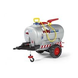 Rolly Toys - vattentank med pump - Silver