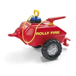 Rolly Toys - Rolly fire vattentank - brandspruta