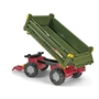 Rolly Toys - Rollymulti Trailer 2-Axle