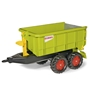 Rolly Toys - Rollycontainer Claas