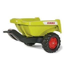 Rolly Toys - Claas kipper traktorsläp