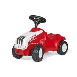 Rolly Toys - mini trac Steyr 4115 Multi sparkbil