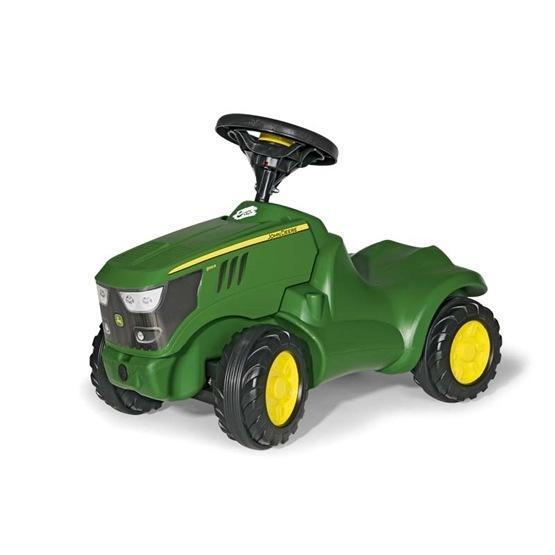 Rolly Toys - mini tracJohn DeereSparkbil 6150R