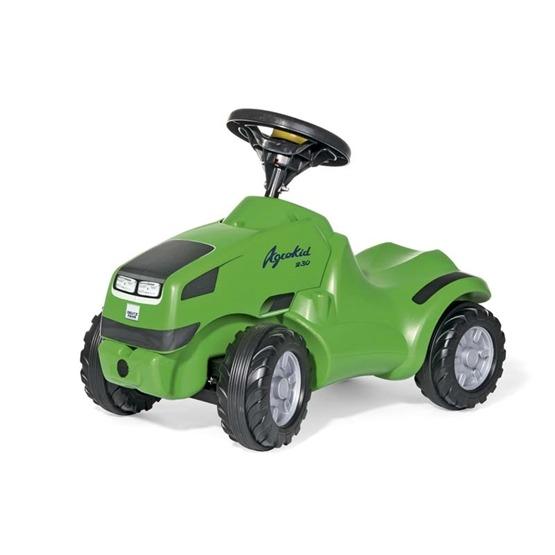 Rolly Toys - mini trac Deutz Fahr Agrokid 230 sparkbil