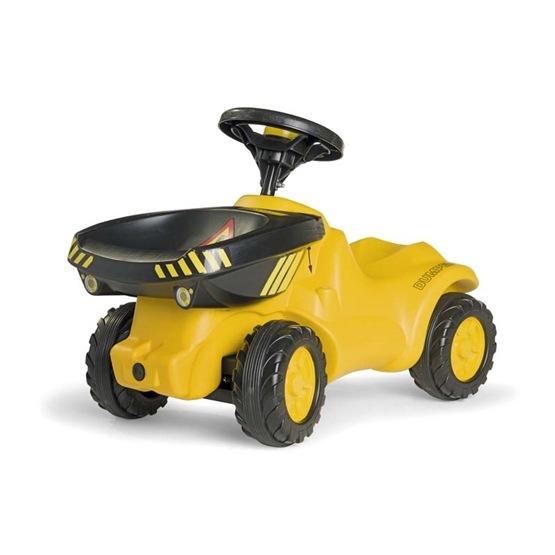 Rolly Toys - Rollyminitrac Dumper