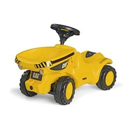 Rolly Toys - mini trac CAT Dumper sparkbil