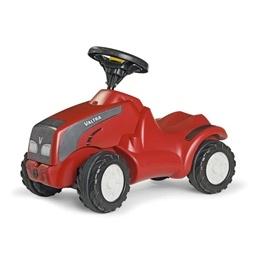 Rolly Toys - mini trac Valtra sparkbil