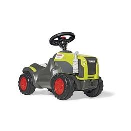 Rolly Toys - mini trac Claas Xerion sparkbil