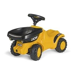 Rolly Toys - mini trac Jcb Dumper sparkbil
