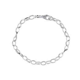 Dacapo Silver - Armband Från Sagosmycken - Äkta Silver