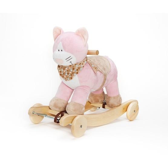 Teddykompaniet - Diinglisar, Gung M. Ljud,Katt