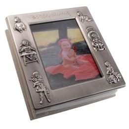 """Dacapo Silver - Fotoalbum """"Boken Om Mej"""""""