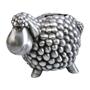 """Dacapo Silver - Sparbössa Lamm """"Litet"""" H 8,5 Cm"""