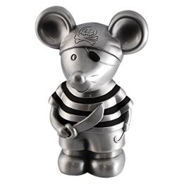 Dacapo Silver - Sparbössa Piratmus Med Randig Tröja
