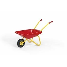 Rolly Toys - Skottkärra gul/röd