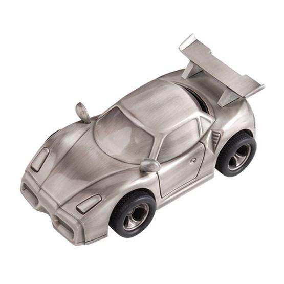 Dacapo Silver - Sparbössa Sportbil L 12 Cm
