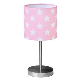 Kids Concept - Bordslampa Star Rosa