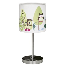 Kids Concept - Pumpkin Bordslampa