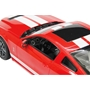 Jamara - Ford Shelby GT500 1:14 red 40MHz