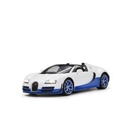 Jamara - Bugatti GrandSportVitesse1:14white 2,4G