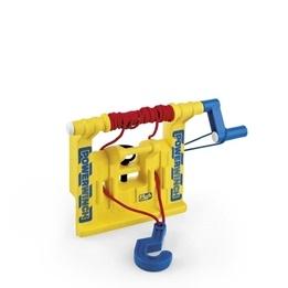 Rolly Toys - Gul winch