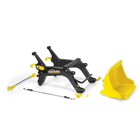 Rolly Toys - Rollytrac Lader
