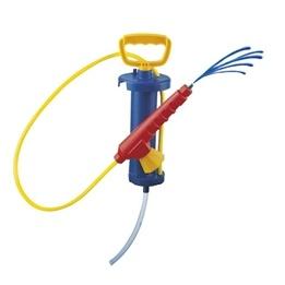 Rolly Toys - Pump med vattenspruta