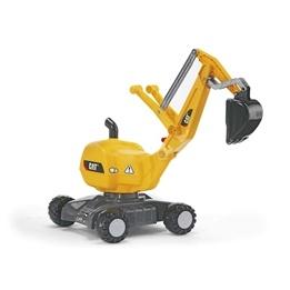 Rolly Toys - CAT grävmaskin