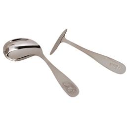 """Dacapo Silver - Babybestick """"Min Lilla Bondgård"""" 2-Del"""