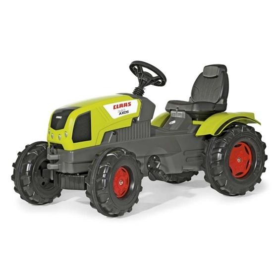 Rolly Toys - Rollyfarmtrac Claas Axos 340
