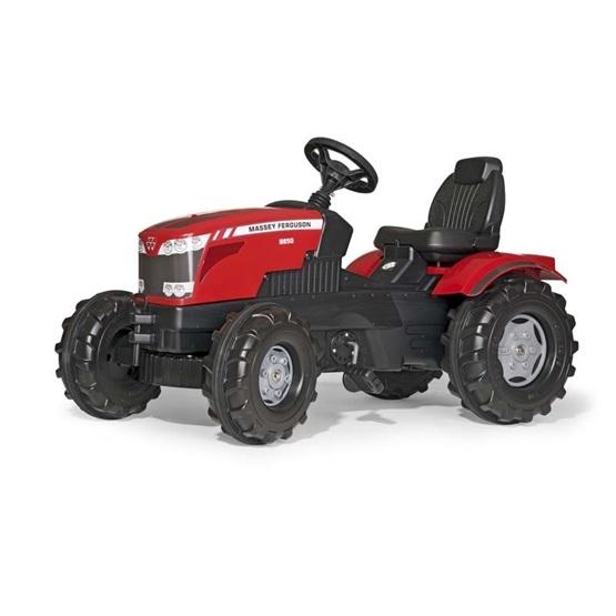 Rolly Toys - Rollyfarmtrac Massey Ferguson 8650