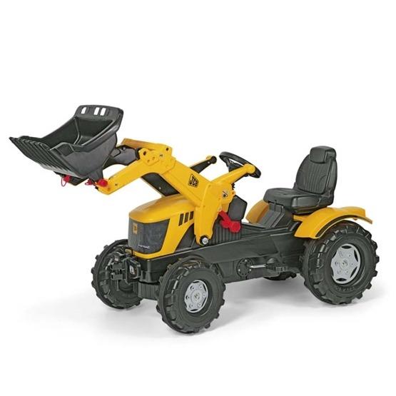 Rolly Toys - Rollyfarmtrac Jcb 8250 -  Rollytrac Lader