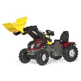 Rolly Toys - Valtra T163 Traktorlastare
