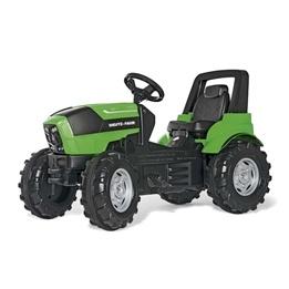 Rolly Toys - Rollyfarmtrac Deutz-Fahr Agrotron 7250 Ttv