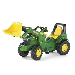 Rolly Toys - Rollyfarmtrac John Deere 7930 - Rollytrac Lader