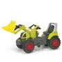Rolly Toys - Rollyfarmtrac Claas Arion 640 With Rollytrac Lader