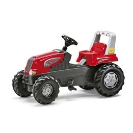 Rolly Toys - Rollyjunior röd traktor