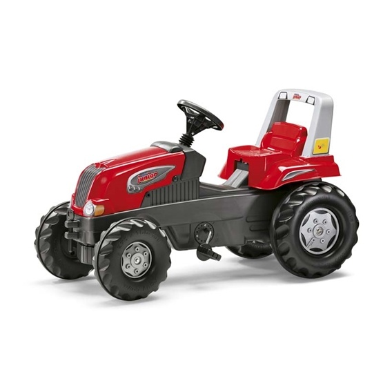 Rolly Toys - Rollyjunior Rt