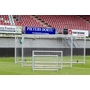 Alusport - Fotbollsmål -300x200cm - Alu P - Prof