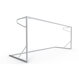 Alusport - Fotbollsmål - 500 x 200cm - Hobby