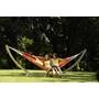 Amazonas - Hängmatta - Barbados Papaya - XL