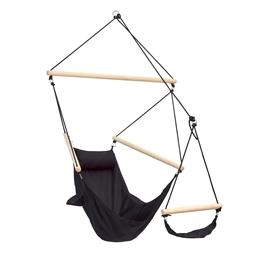 Amazonas - Hängstol - Swinger - Svart