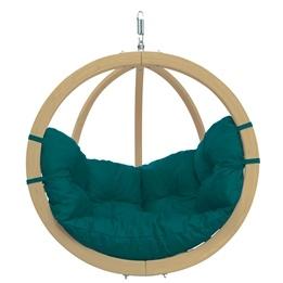 Amazonas - Hängstol - Globo Chair - Grön