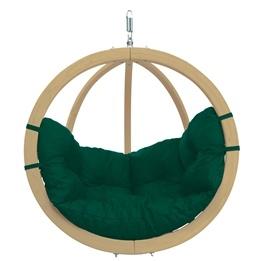 Amazonas - Hängstol - Globo Chair Impregrenerat - Grön