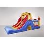 Happy Bounce - Hoppborg - Double Mega Slide 4-1