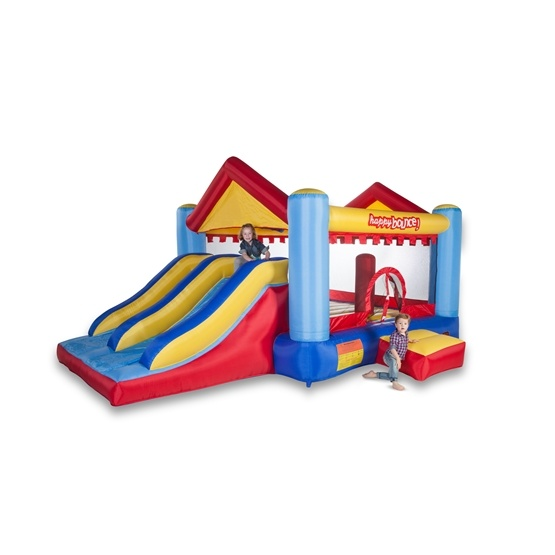 Happy Bounce - Hoppborg - Ultimate Jump Slider 3-1